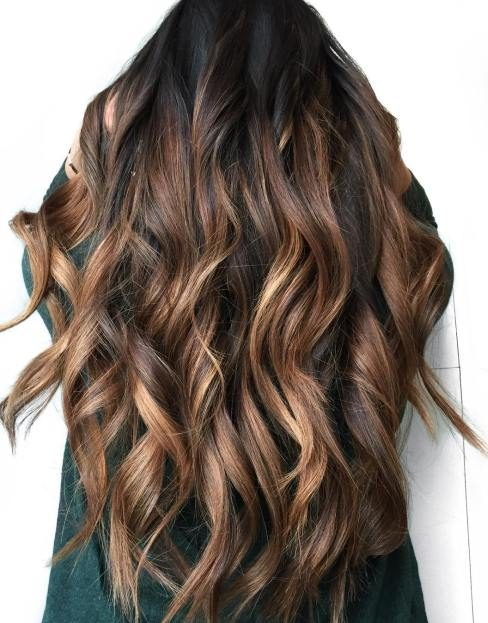 45 Gorgeous Balayage Hair Color Ideas For 2019 Actual