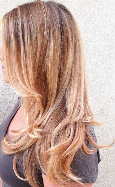 light rosewood hair color